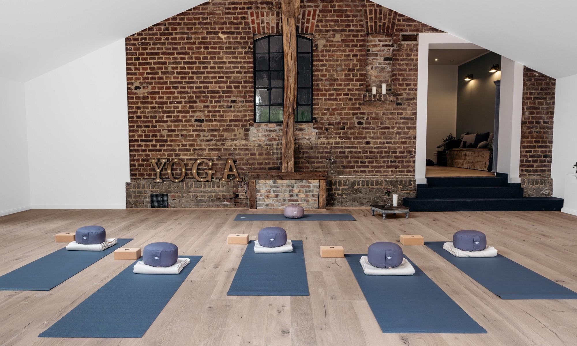 YogaBlick - Über YogaBlick