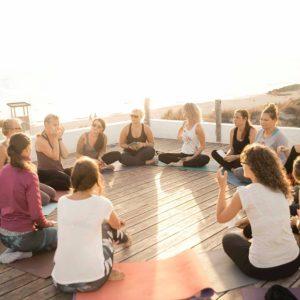 YogaBlick - Formentera Yoga Retreat 2019