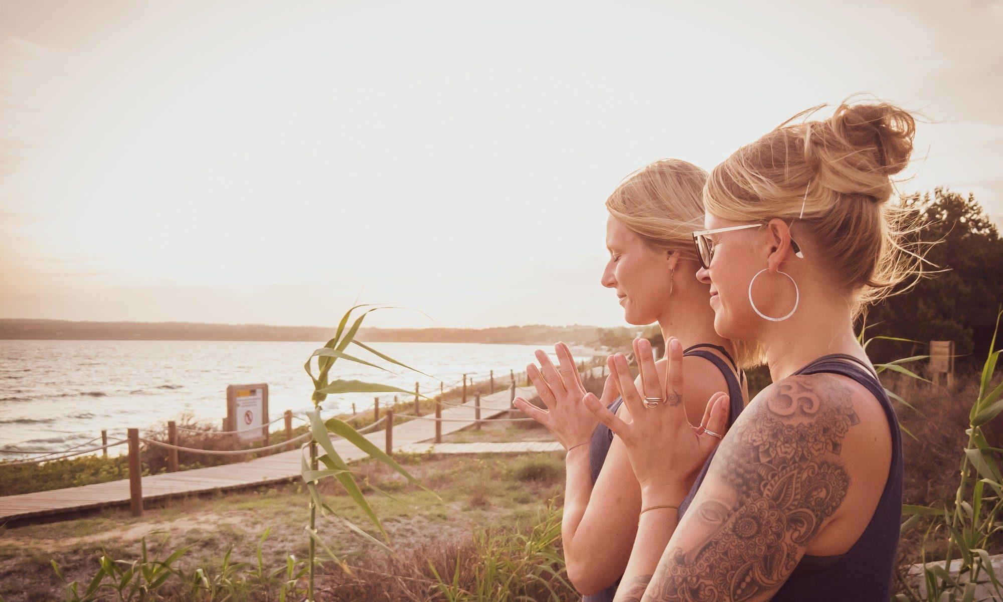 YogaBlick - Formentera Retreat 2020