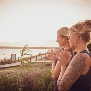 YogaBlick - Formentera Yoga Retreat 2020
