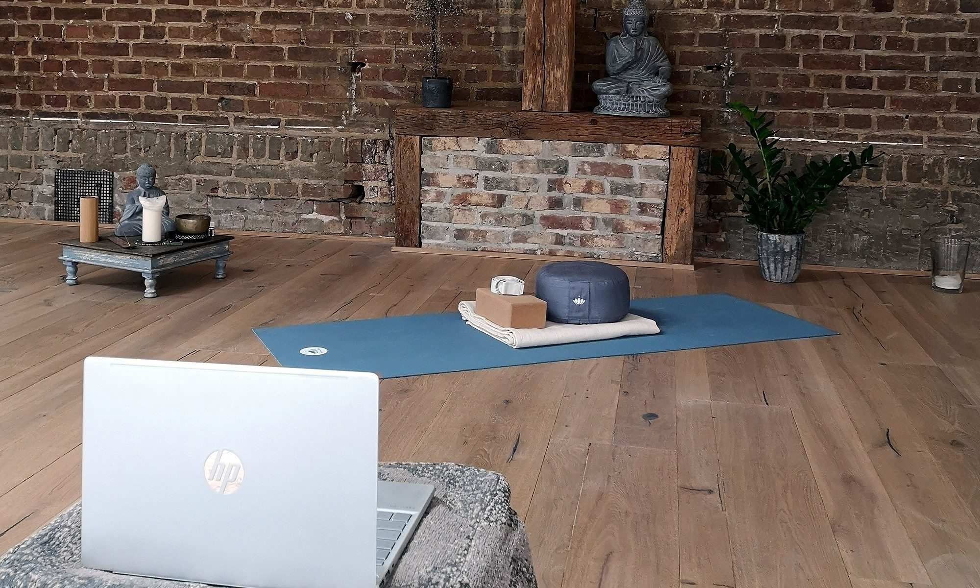 YogaBlick - Online Yoga