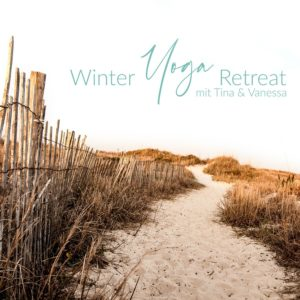 YogaBlick - Winter Retreat 2021 Domburg